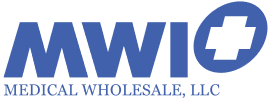 Medical Wholesale, LLC Logo